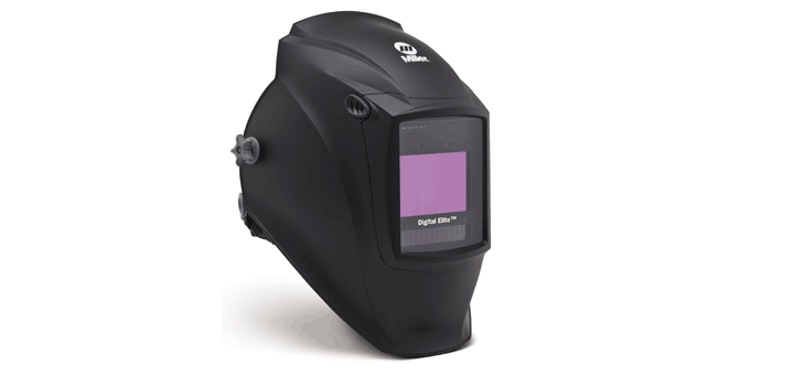 Miller Electric Digital Elite 257213 Welding Helmet Review
