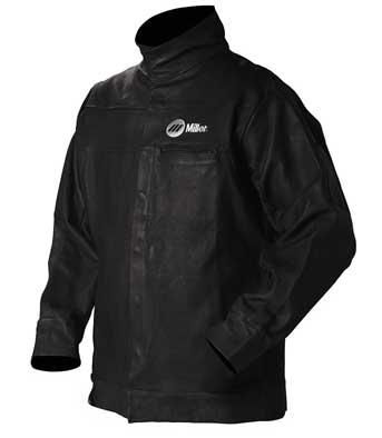 Miller-Welding-Jacket