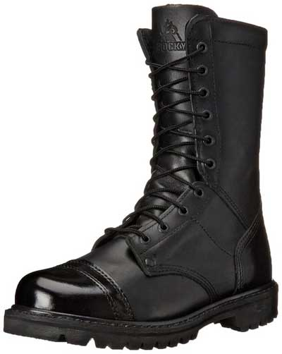 Rocky Welding Boots