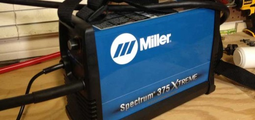 Miller Spectrum 375 X-TREME