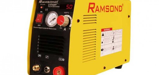 ramsond plasma cutter