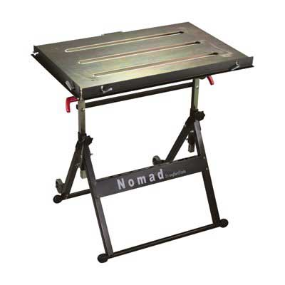 Strong Hand Tools Nomad Economy Welding Table