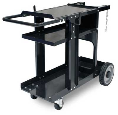 eastwood welding cart