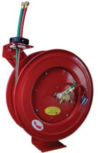 ATD Tools 31170 Twin Welding Hose Reel