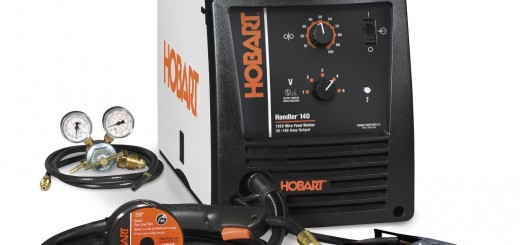 Hobart Handler 140 MIG Welder