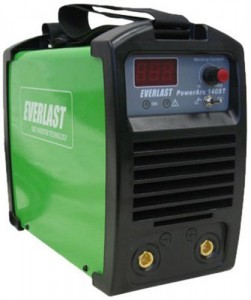 EVERLAST PowerARC 140 Welder