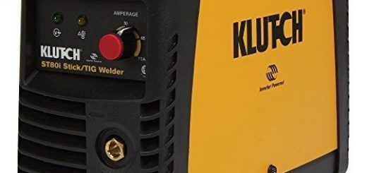 klutch st80i welder review