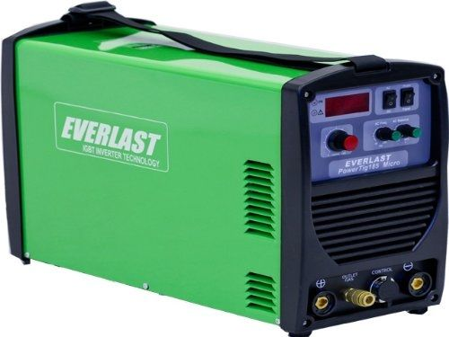 everlast powertig 185 welder