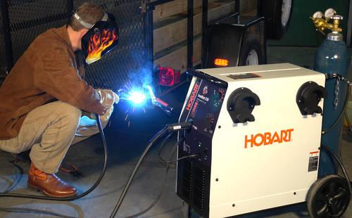 hobart ironman 230 torch