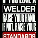 love a welder