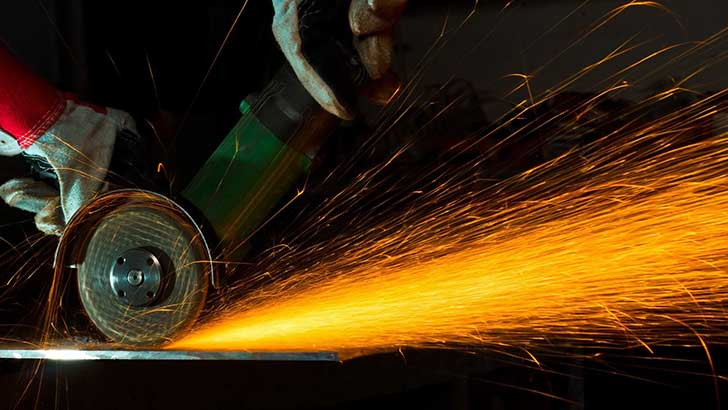 What Is The Definition Of Bench Grinder