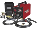 Optimized-Lincoln Electric MIG Welder