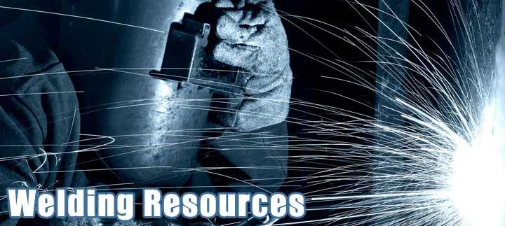 welding websites