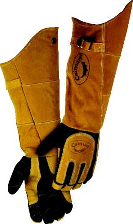 Caiman Welding Gloves