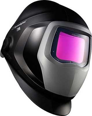 Speedglas 9100XX