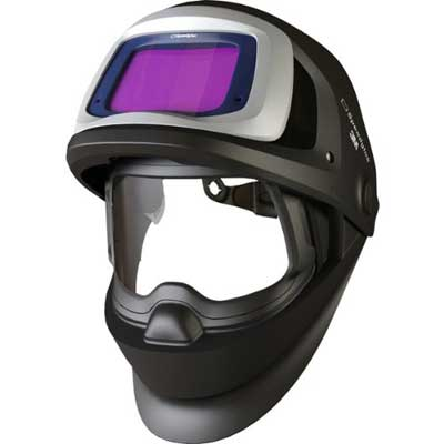 Speedglas 9100 FX