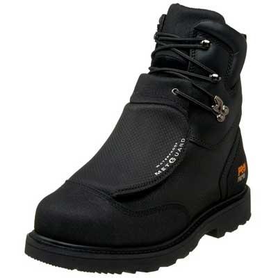 Timberland Welding Boots