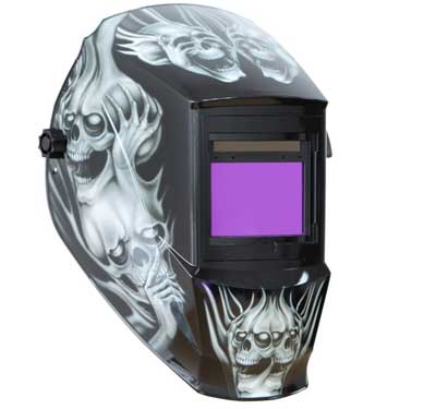 Custom Welding Helmets You Ll Absolutely Love Welding