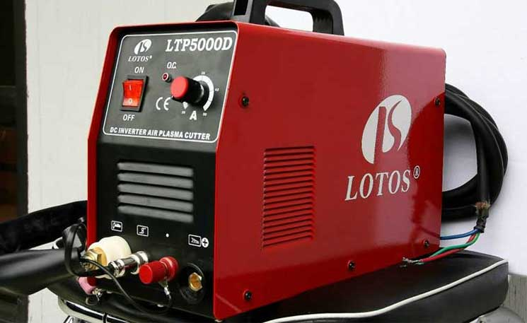 Image result for Lotos Plasma Cutter Review
