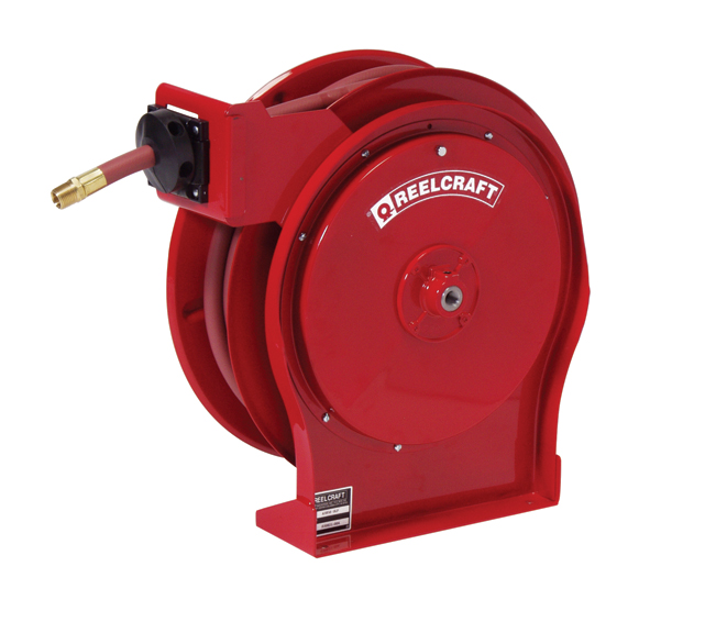 Reelcraft A5850 Welding Cable Reel
