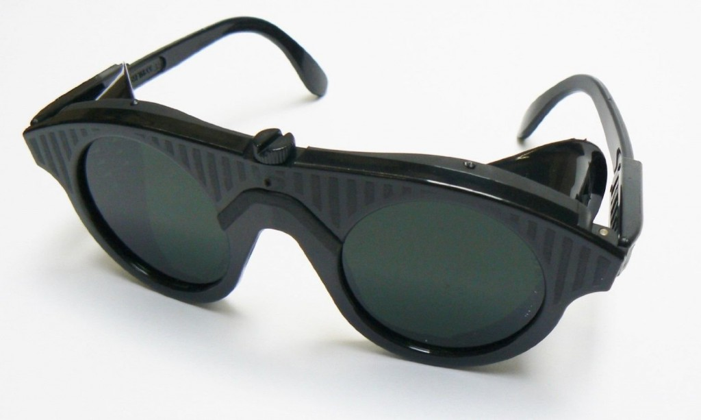 Welding Safety Glasses Shade 10