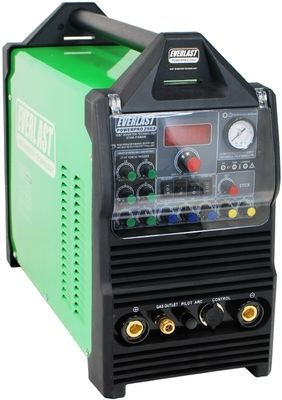 everlast powerpro 256s